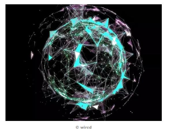 如何把一系列随时而变的网络放到一个特征空间下比较?