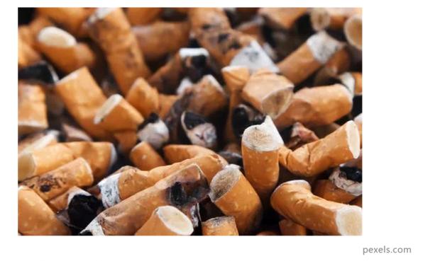 为什么明知道吸烟有害还要吸?秘密可能在烟盒上