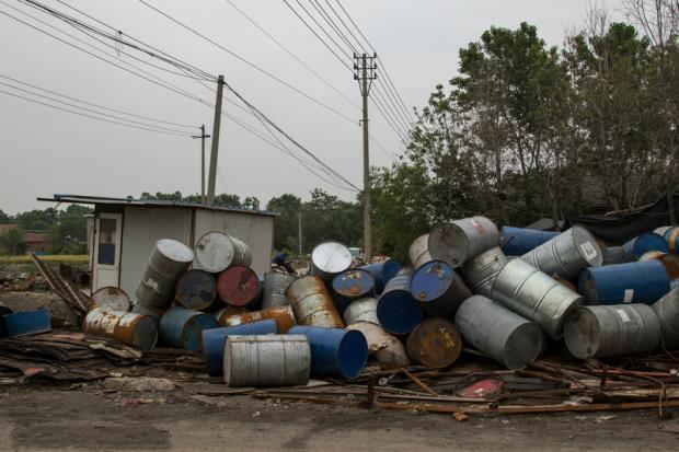 """""""隐形污染"""":中国环境治理下一站?"""