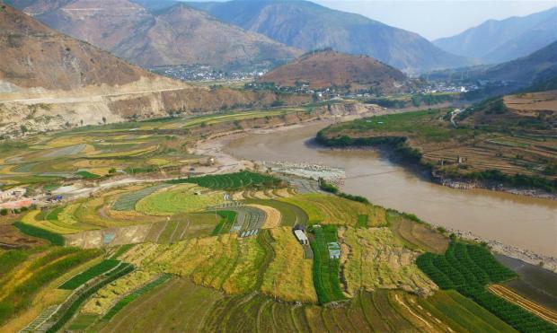 中国试图建立湄公河合作新时代