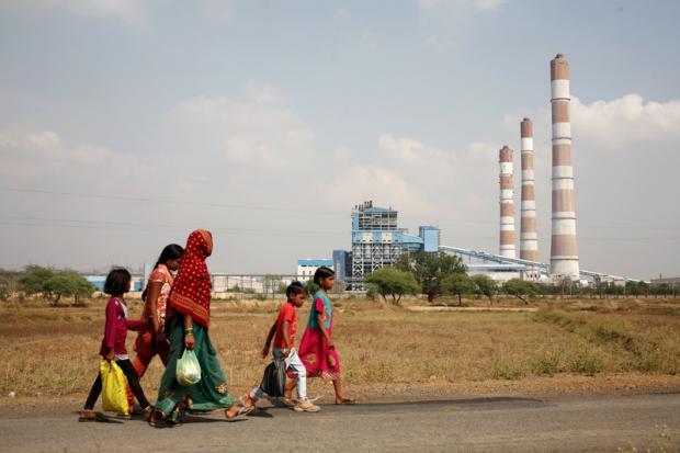 印度大雾霾的应对之道