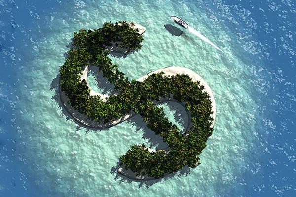 躺着赚钱的避税天堂:企业利润转移效应
