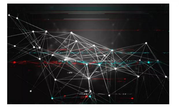 前沿论文解读:图网络上的注意力流