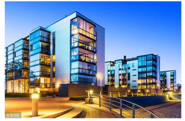 中国房地产市场正在出现的深刻变化
