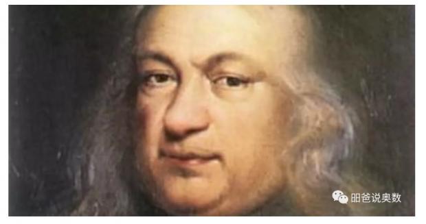 生活中的数学——业余数学家费马与费马点