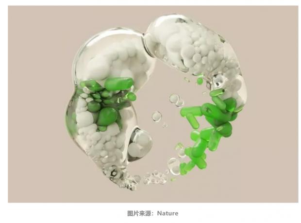 人类终极挑战:赋予人造细胞生命,全人工细胞实现临近