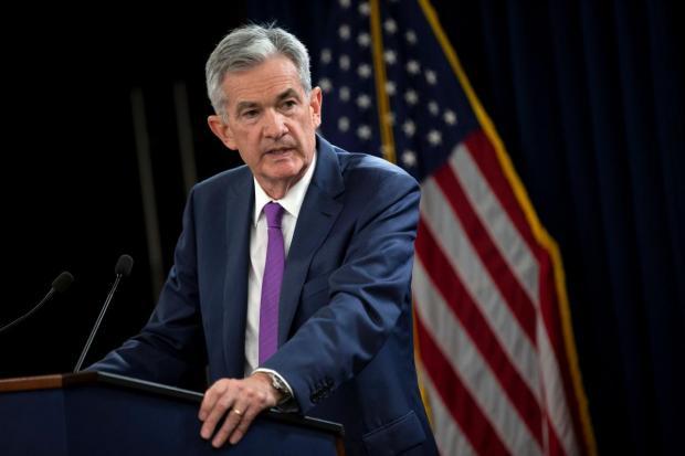 美联储主席鲍威尔重要演讲:美联储监测金融稳定的框架