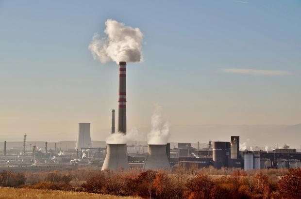 全球碳排放峰值何时到来?