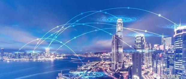刘亭:新经济时代中国传统企业发展的现实选择(之三)#新观察系列#