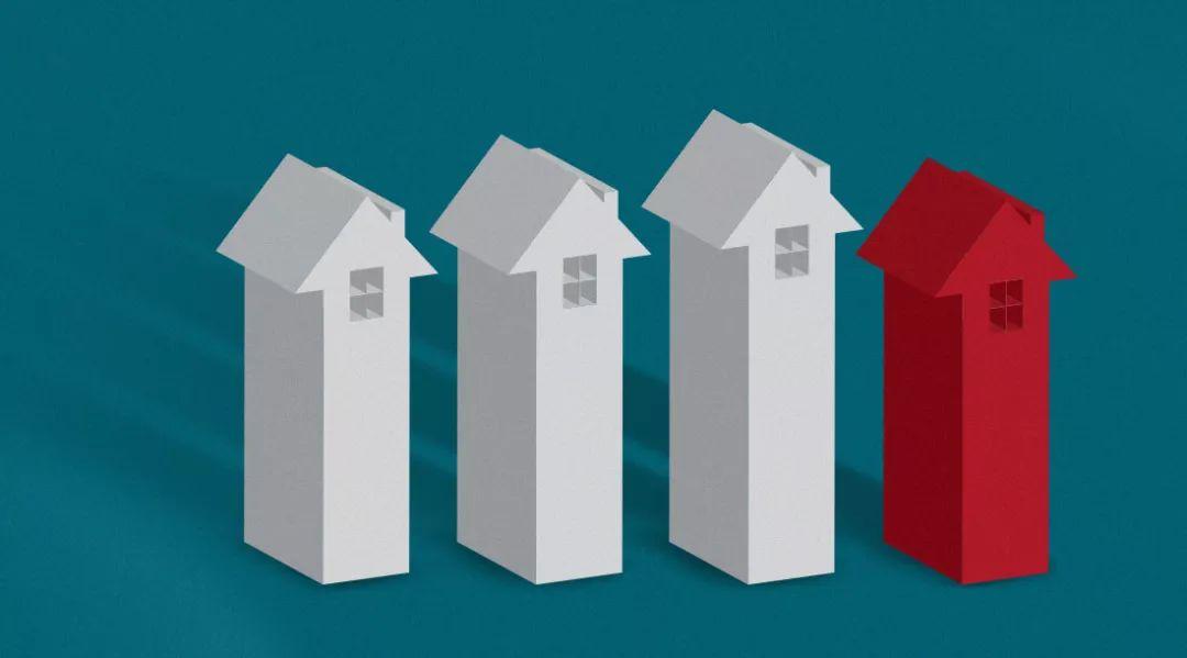 房企巨头的初冬:恒大领衔,三巨头单月销售同比锐减300亿
