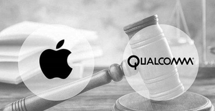 从高通出重拳、iPhone遭禁售看巨头们的专利大战