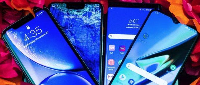 5G时代能携号转网,你会提前换新手机吗?