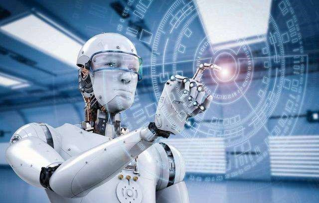 未来的工厂应该是个什么样子?