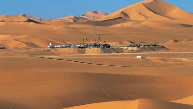 阿尔及利亚:石油驱动经济复苏,腐败指控持续存在