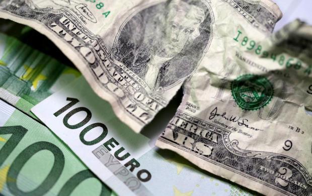 欧元可否撼动美元?
