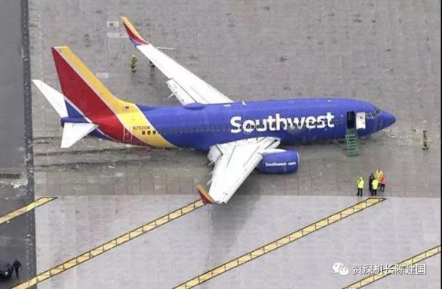 多亏EMAS系统,不但挽救了一架飞机,还挽救了不止117条人命!