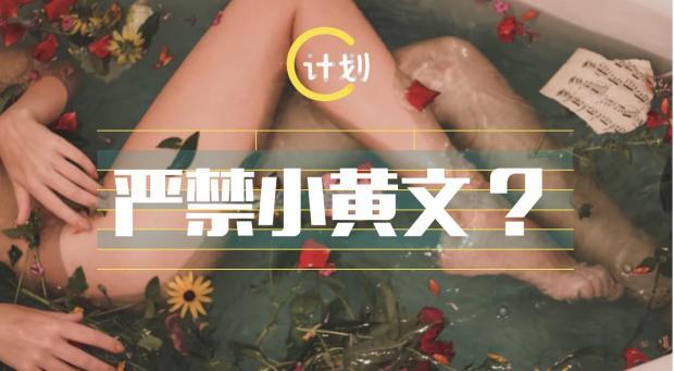 """""""耽美小黄文""""应该被严禁……吗?  面面观 No.4"""