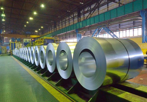 重工业推高中国碳排放