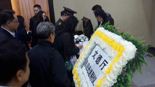 刘铁:山晚望晴空——回忆语文老师陆启光