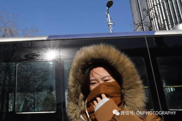 【论摄影】冷冷冷,冻冻冻