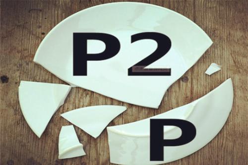 爆雷潮的反思:P2P还能重获新生吗?