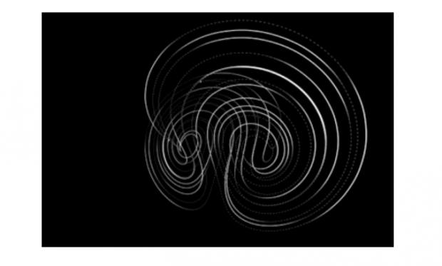 不用繁琐公式,如何预测复杂的混沌系统?