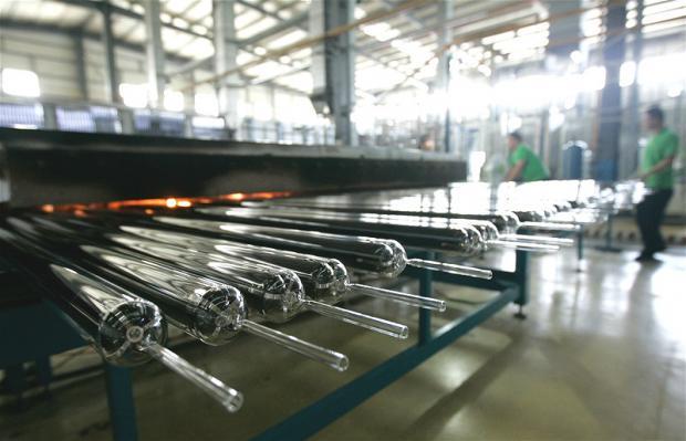 经贸摩擦之下的中国对美清洁能源投资