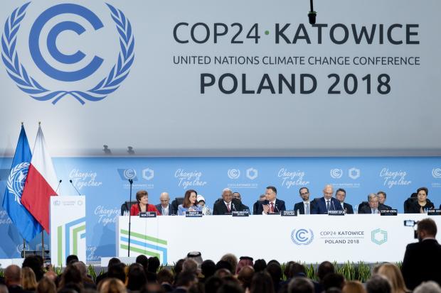 融资规模与透明度问题困扰气候谈判