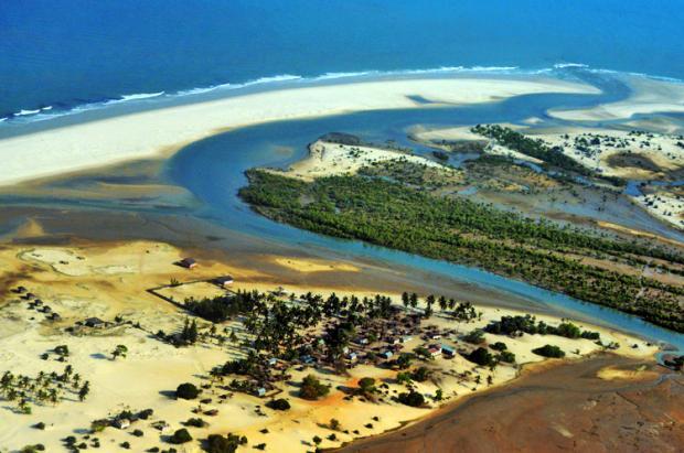 马达加斯加之旅:塔那那利佛