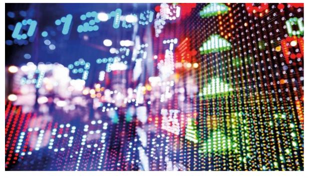 市场有风险,谁在帮助金融机构争分夺秒