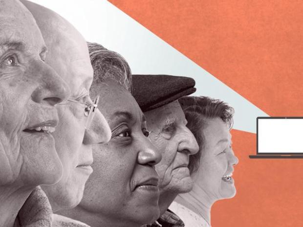 """摒弃退休观念:健康老年人的""""第二人生"""""""
