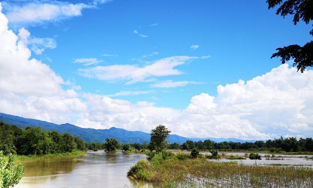 手记|在湄公河上的村庄思考中国角色