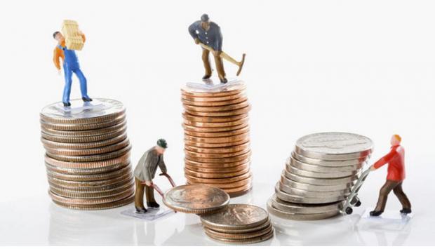 如今丈夫的工资为何不够养家?(上篇)