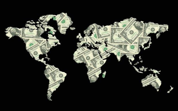 BIS季刊:非美国银行的美元资金版图