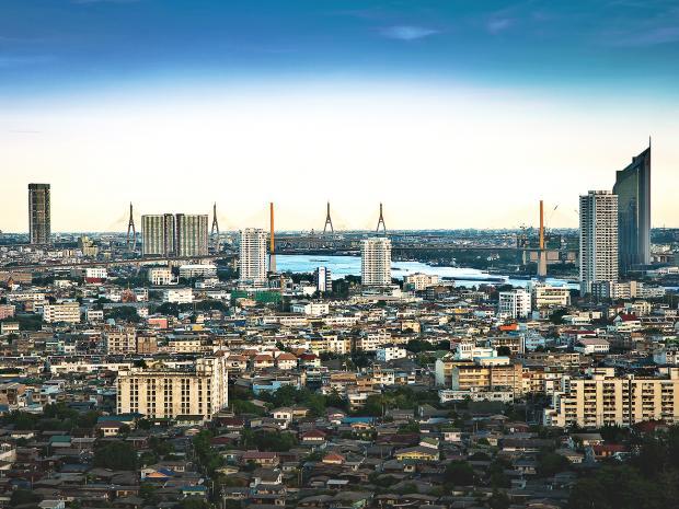 泰国产业改革寻求中国投资