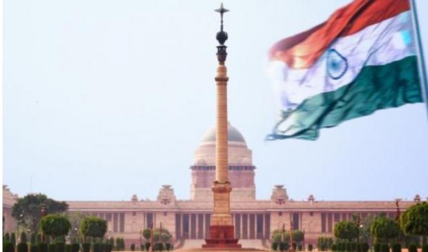 印度地方政府财政研究