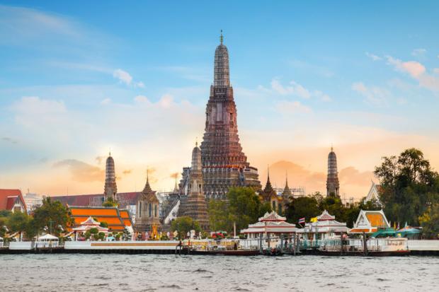 """2019年,泰国创投市场""""熟了"""""""