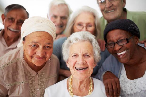 人口问题深析:老龄化也许没那么糟