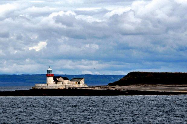 爱尔兰之旅:莫赫悬崖与阿伦群岛