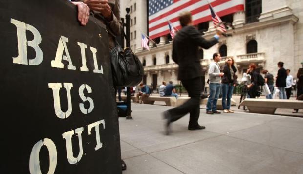CLO和杠杆贷款市场:酝酿下一场危机?