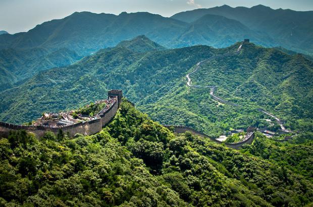 关于中国与环境的新年书单