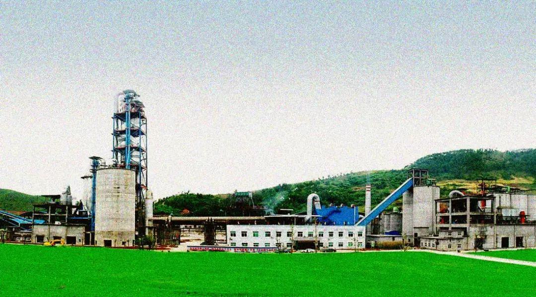 华新水泥:周期底部注入资产,利润预增139%到159%
