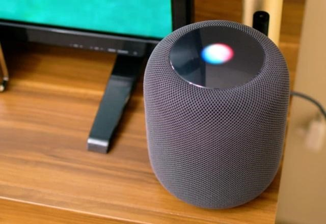 HomePod即将发售,但硬件不再是苹果的救命稻草