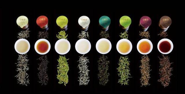 小罐茶的智商税江湖,茶叶为啥会成为最暴利的赚钱生意?