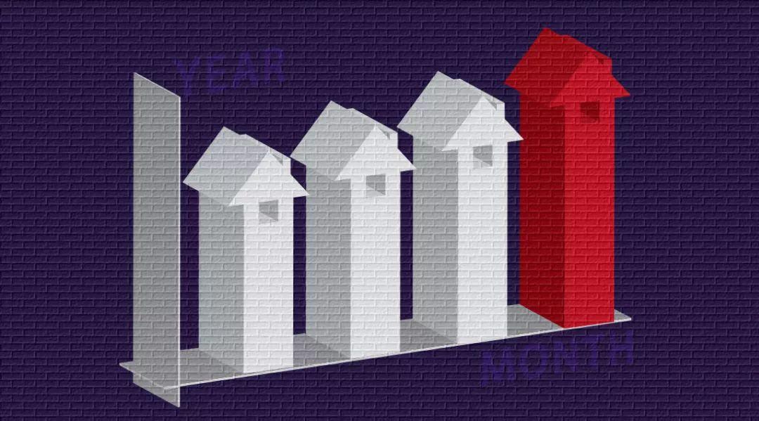 上市房企业绩前瞻:30强合计销售额突破5万亿,四巨头座次重排