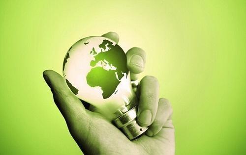 从三星到苏宁,绿色材料为何受巨头追捧?