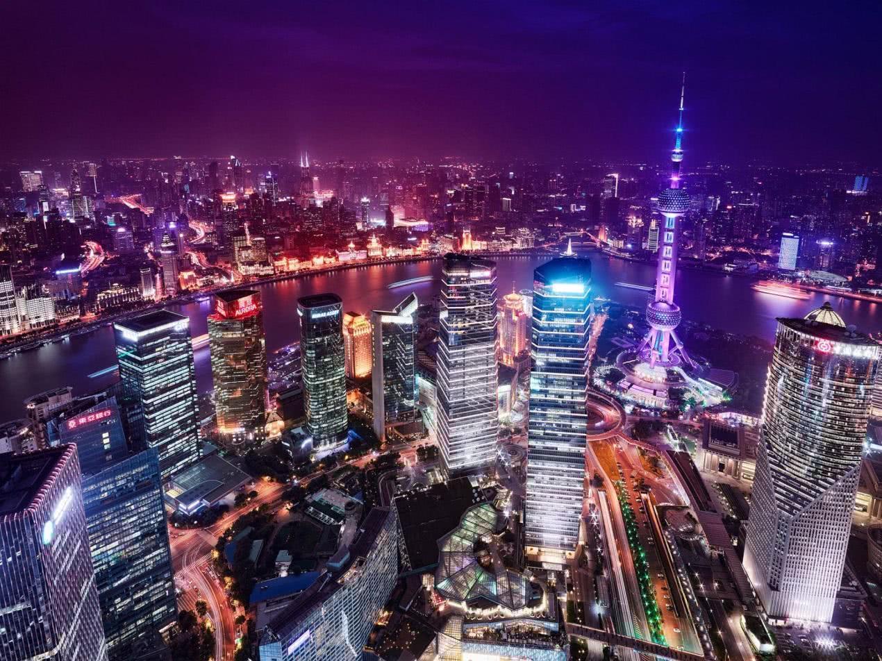 上海为什么是重庆以及强省会的榜样?