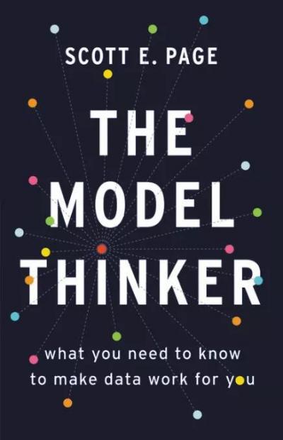 《多样性红利》作者又出新书:复杂性背后的模型思维方式