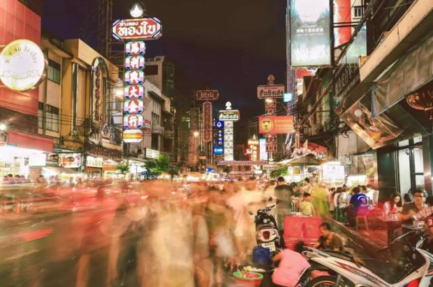 两步一火锅,三步一烧烤,步步鲜啤——越南爆发的餐饮行业之二