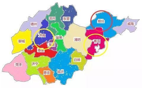 山东官宣重大区划调整,莱芜并入济南,强省会时代到来!